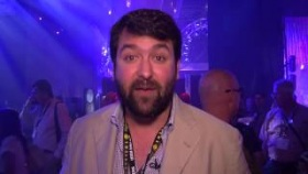 LDI2012: High End Systems Hog4 Series