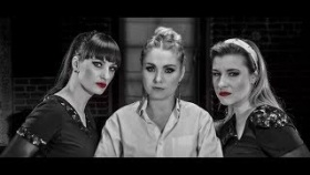 Girls on Fire G.o.F. - Kto da więcej? [Official Music Video]