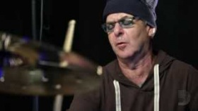 PROMARK: Anton Fig on Why He Plays Promark Drum Sticks