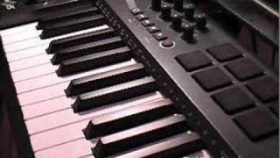 axiom midi controller keyboard demo review